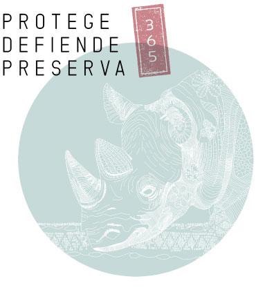 motivo Protege Defiende Preserva 365 Belone